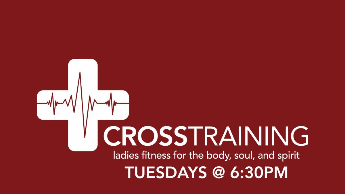 CrossTraining - Ladies Fitness