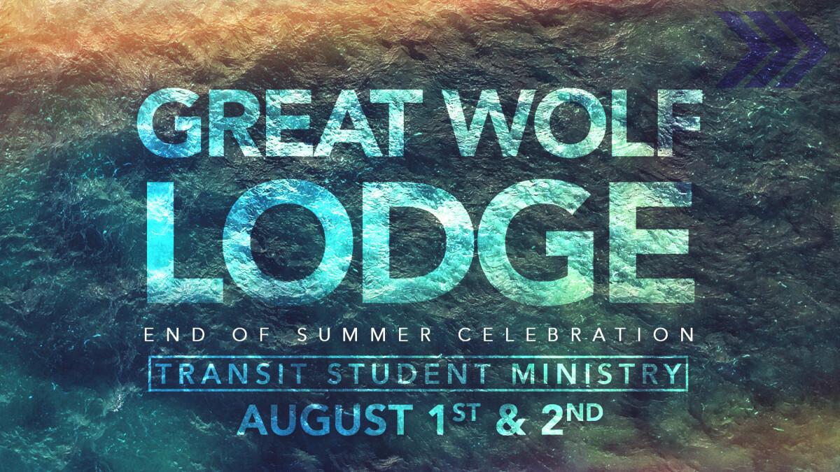 Transit End of Summer Celebration