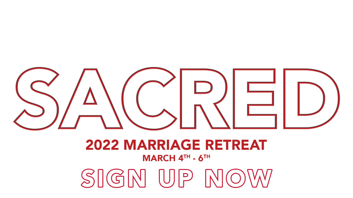 2022 Marriage Retreat Signups